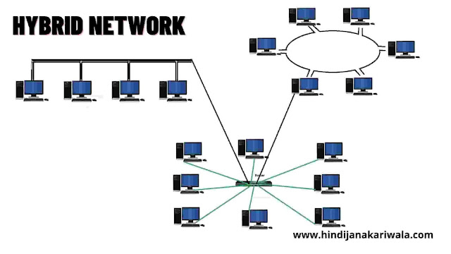 Network Architecture in Hindi  Network Architecture क्या है - Computer