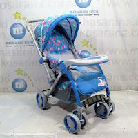 Kereta Bayi Space Baby TK502
