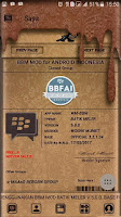 BBM MOD MANUAL ALA WM V.3.3.1.24 APK Update Terbaru