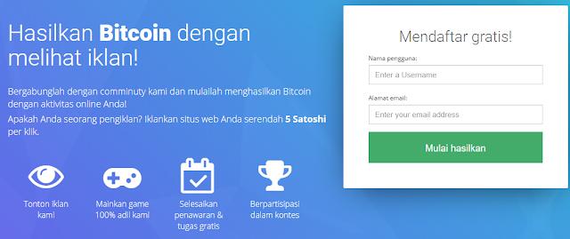 Cara mendapatkan bitcoin gratis dan cepat 2019