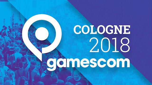 المزيد من الإعلانات الرهيبة قادمة خلال معرض GamesCom 2018 و إليكم أول تفاصيلها ..
