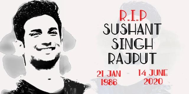 डिप्रेशन के कारण बॉलीवुड अभिनेता सुशांत सिंह राजपूत ने की आत्महत्या