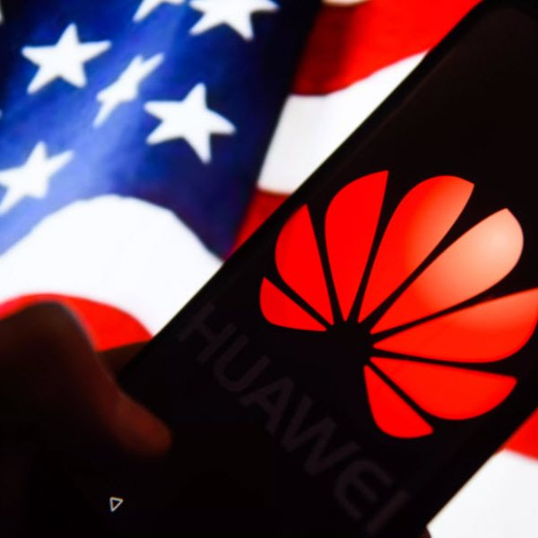 Google's Former CEO Criticizes Trump Over Huawei
