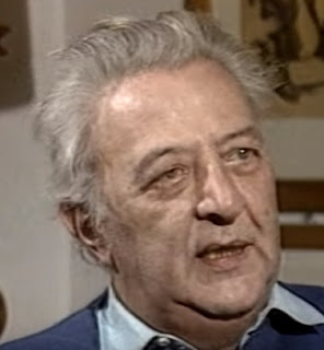 Giovanni Arpino had a distinguished career as both a sports writer and a novelist