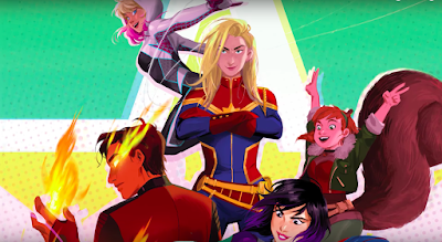 marvel rising secret warriors free download