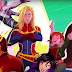Marvel Rising: Secret Warriors Free Download ( Dual Audio )