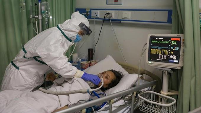 Ecuador abrirá una fosa común para fallecidos por COVID-19