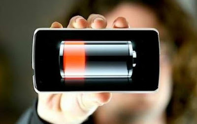 Teknik Ngecas Handphone Android Yang Benar Supaya Baterai Tidak Mudah Rusak