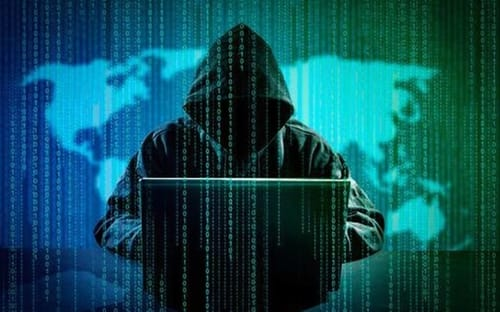 Iranian cyber attack at Think 20 summit