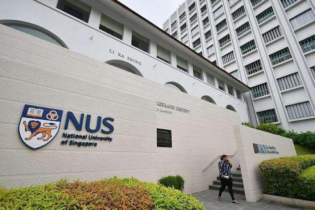 منحة جامعة سنغافورة للإدارة SMU لدراسة البكالوريوس (ممولة بالكامل )