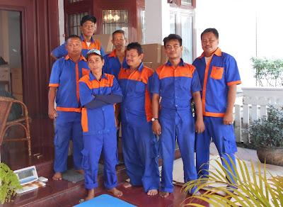 Jasa Pengiriman barang pindah rumah tangga di Medan - Ekspor Impor Barang Pindah di Medan - Jasa Clearance Personal Effects di Medan - Jasa Pindahan ke Luar Negeri di Medan