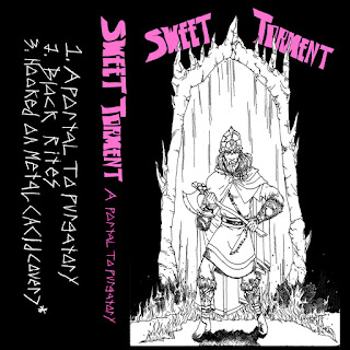 Sweet Torment - A Portal to Purgatory (EP)