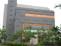 Lowongan Kerja di Jakarta Terbaru 2015 Hari Ini di Binus University