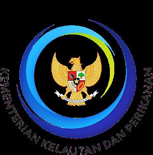 logo baru kementrian kelautan dan perikanan PNG - kanalmu
