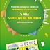 Gana tarjetas regalo valoradas en 50€ y un vuelta al mundo para 2 personas