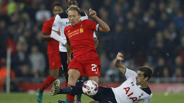Lucas Nilai Liverpool Punya Kans Bagus Menangi Piala Liga Inggris