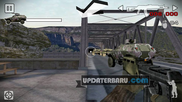 game Battlefield Bad Company 2 Apk Data Mod Unlimited Ammo Money Grenades For Android