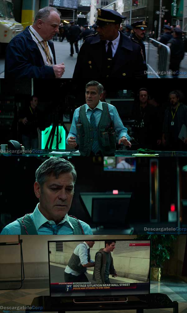 Money Monster HD 1080p Latino