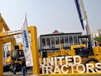 PT United Tractors Tbk - Recruitment For S1 Fresh Graduate January 2015