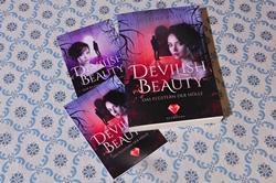 Devilish Beauty - Das Flüstern der Hölle (Band 1 von Justine Pust)