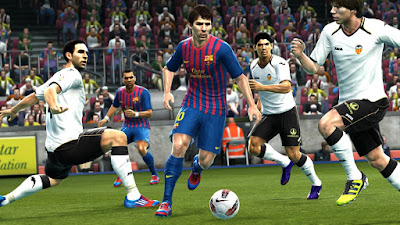 Download PES 2013 Highly Compressed Game For PC