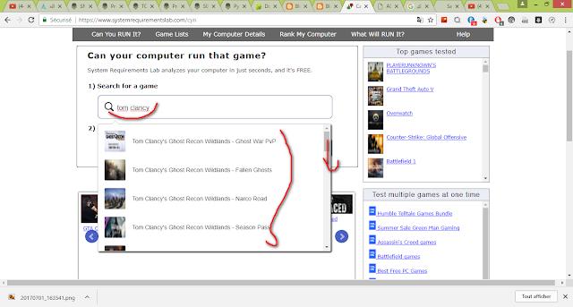 طريقة معرفة إذا العبة تشتغل على الكمبيوتر او لا قبل تحميلها