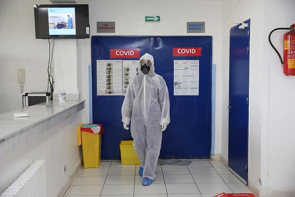 """220 إصابة جديدة بفيروس """"كورونا"""" في المغرب و5 وفيات إضافية خلال 24 ساعة"""
