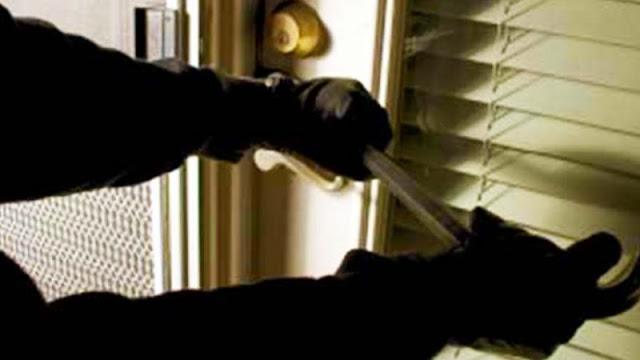 Εξιχνίαση κλοπής στο Άργος