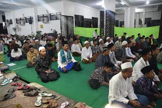 Semaan  Al Quran Ditutup Wabup Muqit