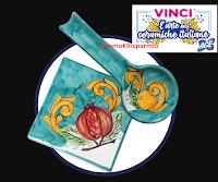"""Concorso ACE """"Vinci l'arte delle ceramiche italiane"""" : 120 Set in palio"""