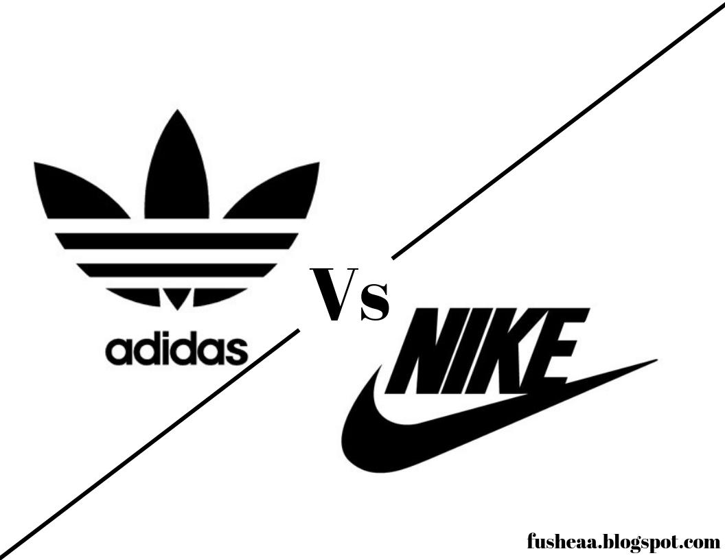 comprare a buon mercato scarpe temperamento Miglior prezzo Adidas Vs Nike Shoes. Which Is Better? - Fusheaa - Comparing ...