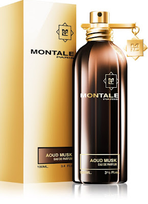Mothers Day Gift Ideas with Notino 2020 Montale Aoud Musk