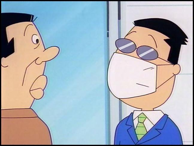 声優 アナゴ さん 【恋はdeepに】ウツボの声優は誰?魚の声は?アナゴさんやコナンが出演!