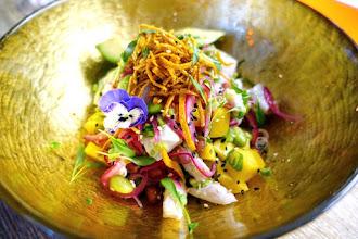 Mes Adresses : Marclee, délices d'une cuisine fusion inspirée, charme d'une izakaya de poche - Paris 9