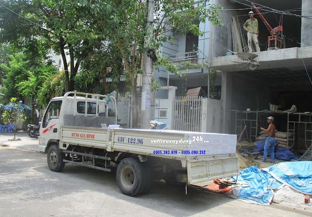VLXD Hưng Gia Bình - Nhà sản xuất và phân phối gạch bông gió Dana Tiles