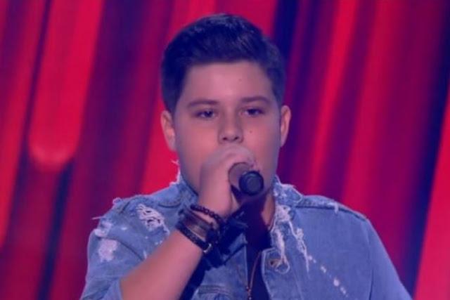 Ex The Voice Kids, é assassinado em Pernambuco