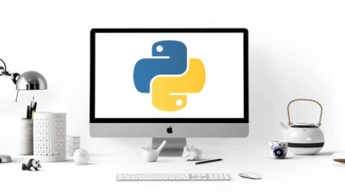 Python For Absolute Beginners : Learn Python From Scratch FREE