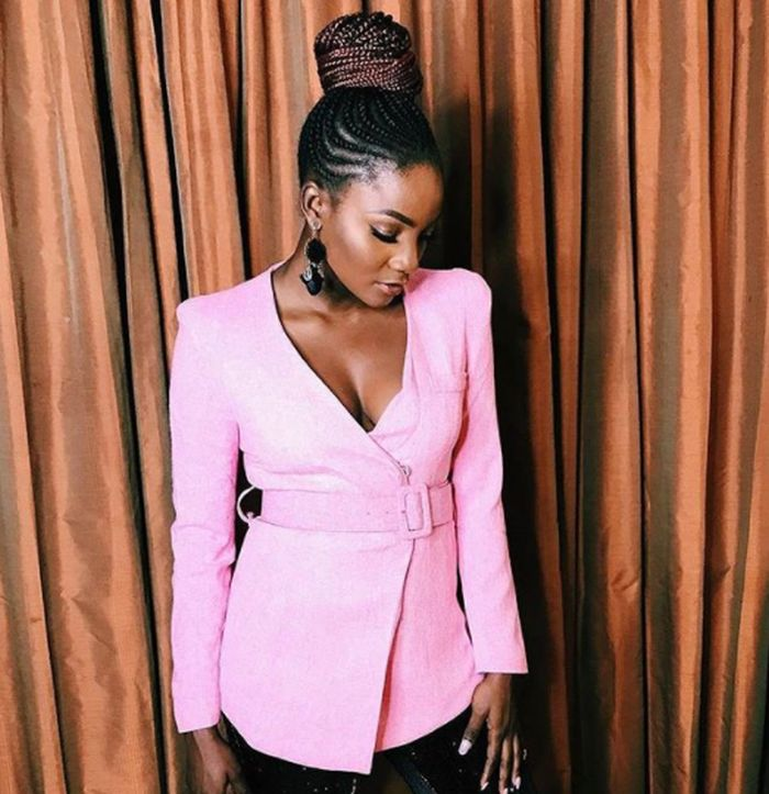 Name One Or Two Of Simi's Song [s], You Can Sing From Start To Finish