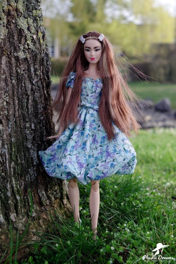 BMR1959 barbie doll