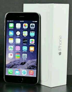 Apple iPhone 6 128 GB bekas