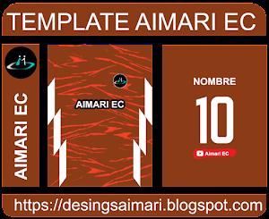 Pattern AimariEC 2020-2021 FREE