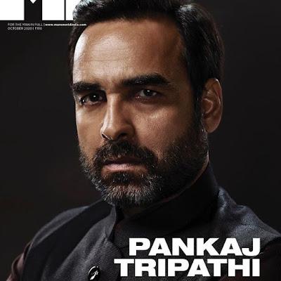 Pankaj Tripathi Wiki Biography, Web Series, Movies, Photos Age, Height and other Details