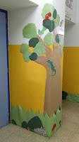 Decoración pasillos 5