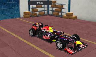 MOD F1