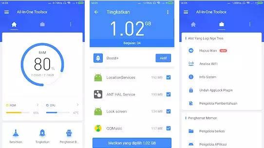 Aplikasi Pembersih RAM dan Cache Android Gratis Terbaik-9