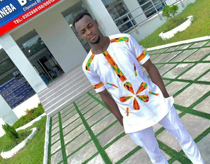 UEW student dies during jubilation of final exam