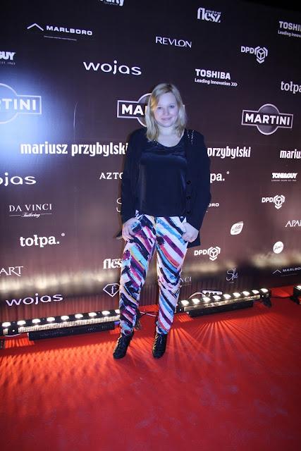 blogerka-na-pokazie-Przybylski