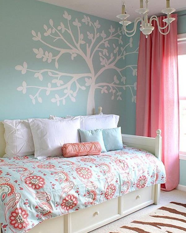10 habitaciones infantiles detalles con - Pintura habitaciones infantiles ...