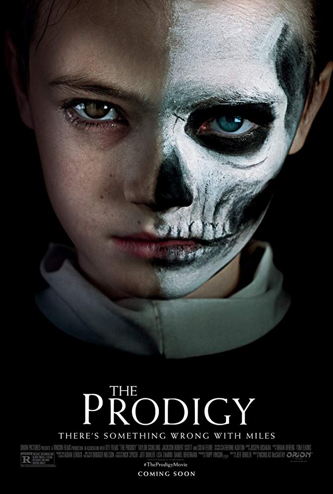 Movie Review by Rawlins, The Prodigy, Horror, Thriller, Rawlins GLAM,
