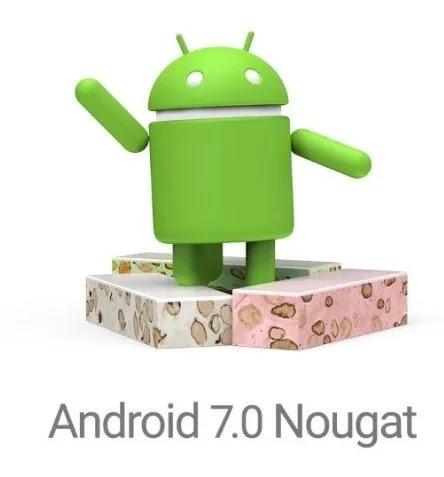 ملف صورة android n - nougat